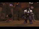 Antabus VS Kargath Bladefist (Mythic)