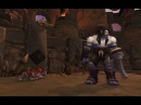 Antabus VS Kargath Bladefist (Heroic)