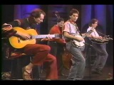 Spain - Mark O'Connor (guitar), Bela Fleck, Jerry Douglas, Mark Schatz