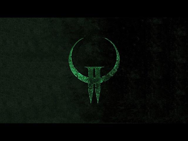 Quake 2 The Reckoning Ground Zero [Full Soundtrack][HQ]