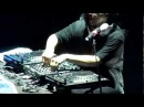 SKRILLEX - Knife Party - Fire Hive - Right on Time @Lollapalooza Chile 2012 - [HD 720p] 36x Zoom