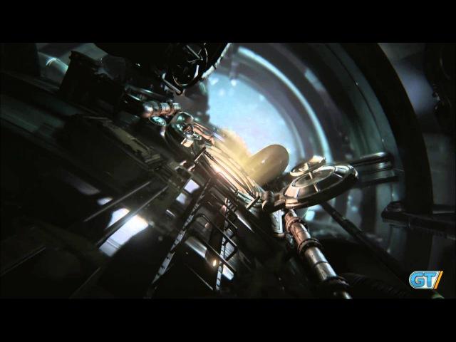 Unreal Engine 4 - Infiltrator Trailer