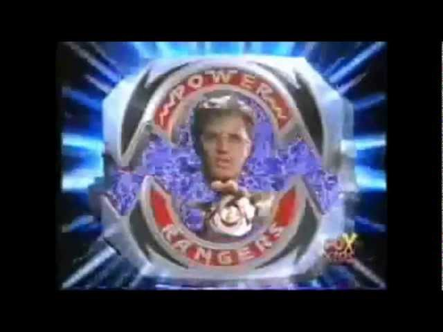 Sandy Junior - universo precisa de vocês ( Power Rangers tem a força Power Rangers são herois)