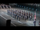 Military Parade in Moscow ★ show Dschinghis Khan Moskau ★ Moscou Russian England Full HD
