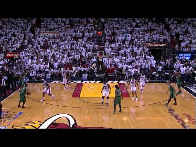 Rajon Rondo 44 points vs Heat full highlights (2012 NBA Playoffs ECF GM2)