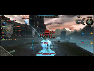 Neverwinter Online PVP Guardian Fighter #8