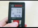 Лазерная рулетка Bosch GLM 50 Professional