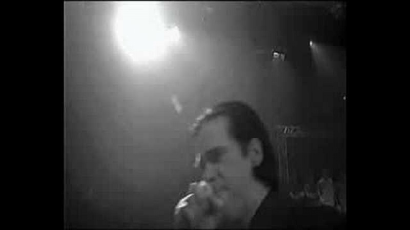 Nick Cave The Bad Seeds - The Mercy Seat (BoxedSet 2001)