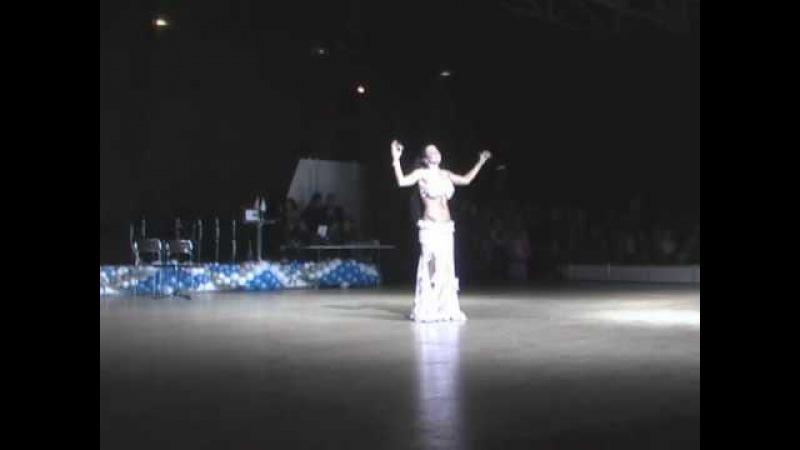 Viktoriya Gubka Superstars Gala show UAVST