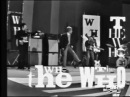 The Who Substitute Man with money and Dancing in the Street live rare footage french tv 1966