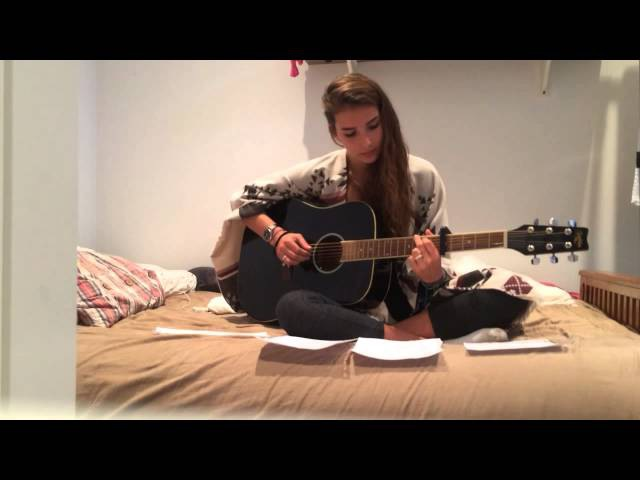 Let it go, James bay by Liah