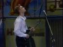 А Пушной в KBH Дуэль гитаристов