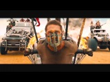 MAD MAX FURY ROAD Movie Clips 1-6 (2015) Tom Hardy Post-Apocalyptic Action Movie HD