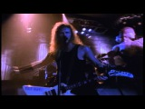 Metallica - Master Of Puppets Seattle 1989 HD
