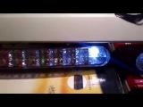 Цветомузыка на Arduino - первый запуск