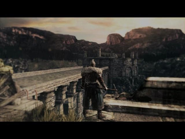 Dark Souls II - I Am Undone - E3 2013 Trailer