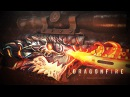 CS:GO - SSG08   Dragonfire