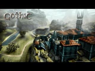 В шахте [Gothic#4]