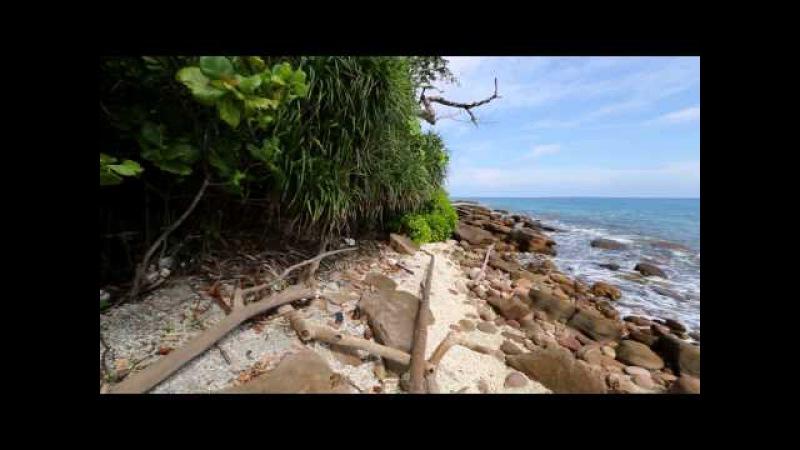 Вьетнам - Камбоджа 5 выпуск (1080p HD)   Мир Наизнанку