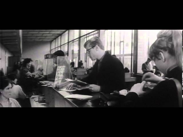 У озера (1 серия) (1969) Полная версия
