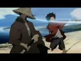 Samurai Champloo AMV Gang Starr - Battle