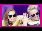 THE BIRDS AND THE BEES (ft. Mamrie Hart) Tyler Oakley