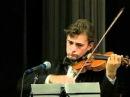 JOHN WILLIAMS - THE SCHINDLERS LIST - Adrian Bodnar - Melani Mestre - LVIV OPERA HOUSE
