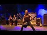 Eluveitie + Finntroll = Inis Mona Masters Of Rock 2011
