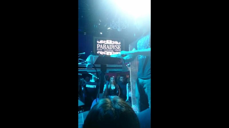 PARADYSE Club TimatiRafael SalimovLife Concert