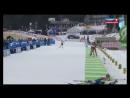 Биатлон. КМ 2011-2012. 5 этап. Индивидуальная гонка. Женщины
