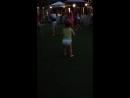 Андрюша танцует часть 2😊