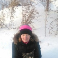 Эвелина Кукарина