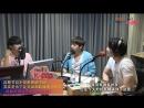 [VixxNKPop] 150503 VIXX N KPOP with BtoB Minhyuk & Cheondung #2
