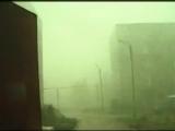 Ураган в Бирске 1 июнь 2007 года