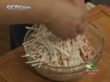 64. Китайская Кухня - Ароматные жареные лепёшки из таро