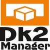 DK2 VR Manager | Oculus, HTC VIVE