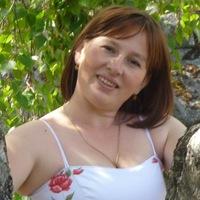 Ирина Фрейдер