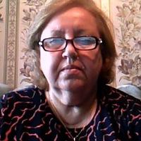 Юлия Хафизова(Богункова)