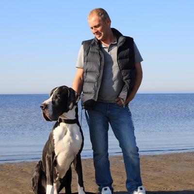 Андрей Бегунов