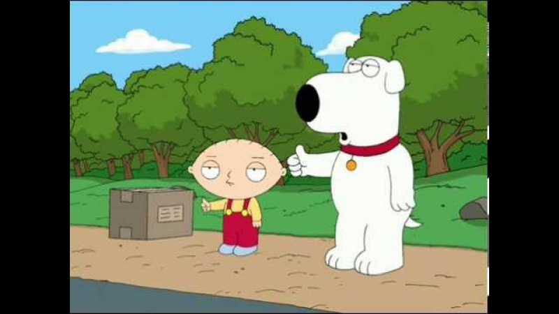 Family Guy (5x09) Road to Rupert - Who sings that song?