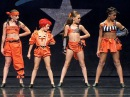 Dance Moms: Group Dance: Stomp the Yard (S5, E2) | Lifetime