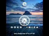 Junior Croff - Goes Ibiza Promo Mix