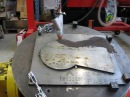Автоматическая сварка под слоем флюса