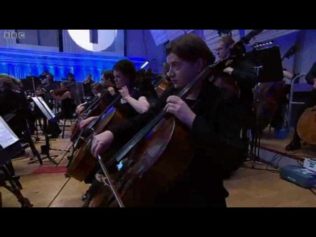 BBC Philharmonic Presents...Nero's Dubstep Symphony