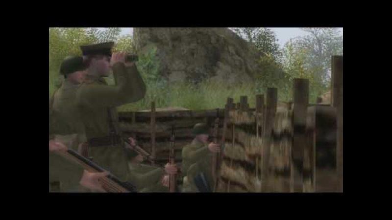 В тылу врага 2 Братья по оружию