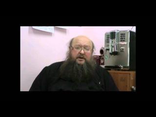 Отец Сергий Рыбко: последователи Осипова не спасутся