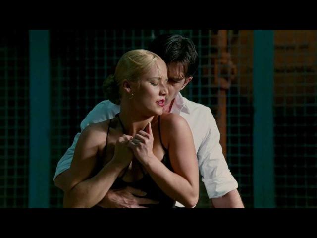 Antonio Banderas - Take the Lead - Tango scene HDTV 1080i