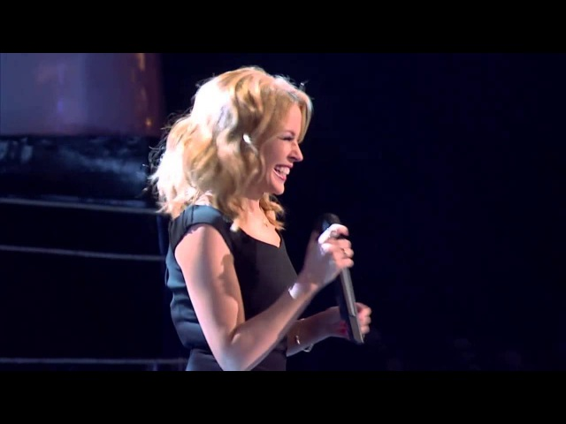 Kylie Minogue, Will.I.Am, Tom Jones Ricky Wilson - I Predict A Riot Can't Get You Out Of My H