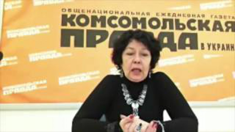 Ильмира Дербенцева Существует ли рай и ад