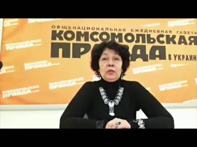 Ильмира Дербенцева покружаясь в прошлое используя способности